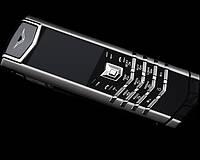 Копия телефона Vertu Модель Signature S Design Alligator