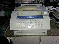 Лазерный Факс Canon FAX-L295