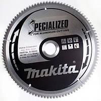 Диск пильный по алюминию 250x30 Makita B - 09640