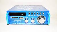 Усилитель ЗвукаСтереоBLJ-253A - Bluetooth + Пульт, фото 1