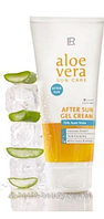 Aloe Vera Sun Крем-гель после загара