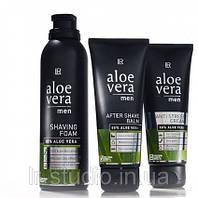 Набор для бритья II - Aloe Vera Men
