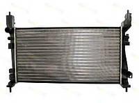 Радиатор 1.3MJTD Peugeot Bipper / Citroen Nemo 2008- не ориг