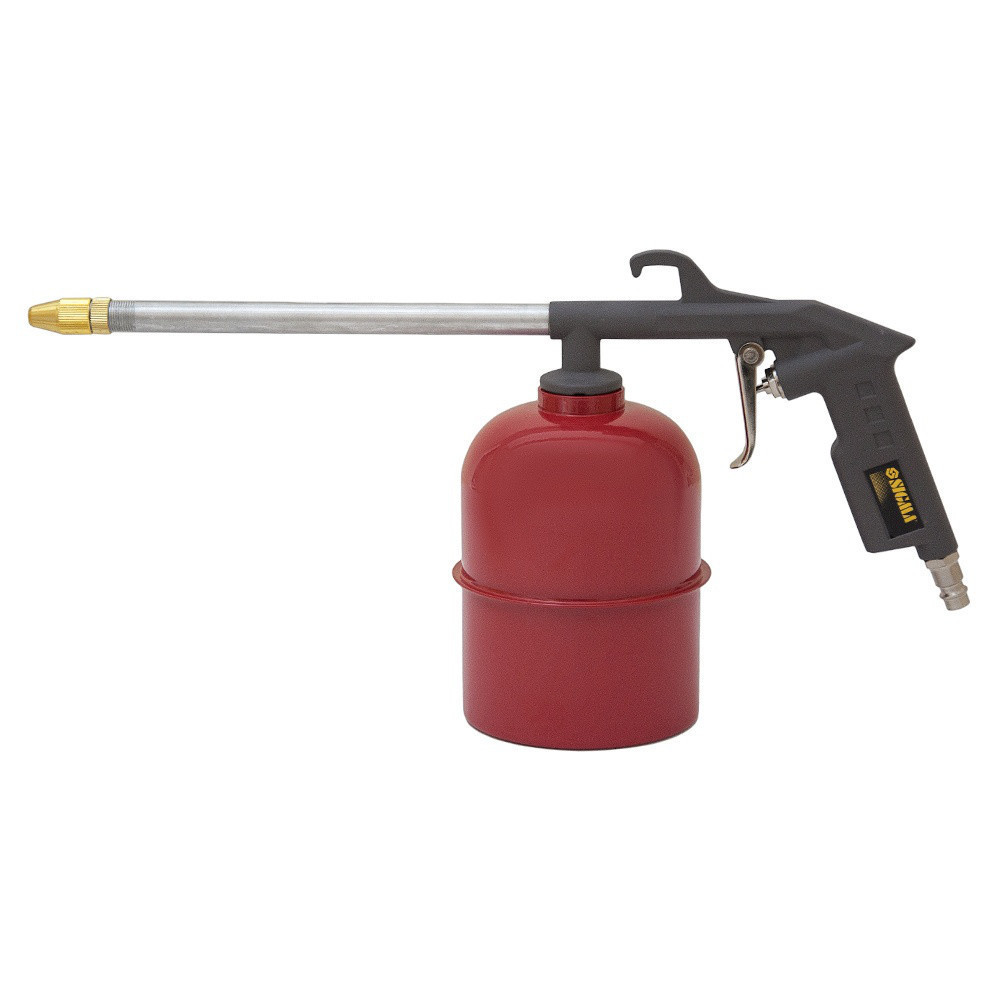 Пневмопистолет для нефтевания Sigma 6841011