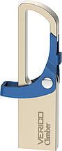 USB флешка Verico USB 2.0 16Gb Climber Blue