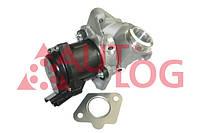 Клапан EGR 1.4HDI Peugeot  / Citroen  не ориг