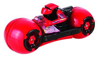 Мотоцикл серії Моторейсеры Hot wheels