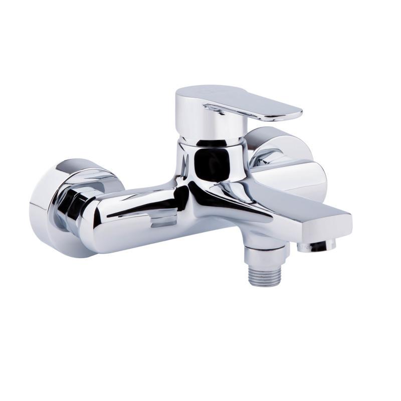 QT Eco CRM 006 ванна короткая (k35)