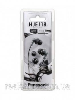 Panasonic  HJE118