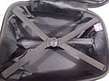 """Дитячий пластиковий чемодан """"Monster Hign"""", фото 4"""