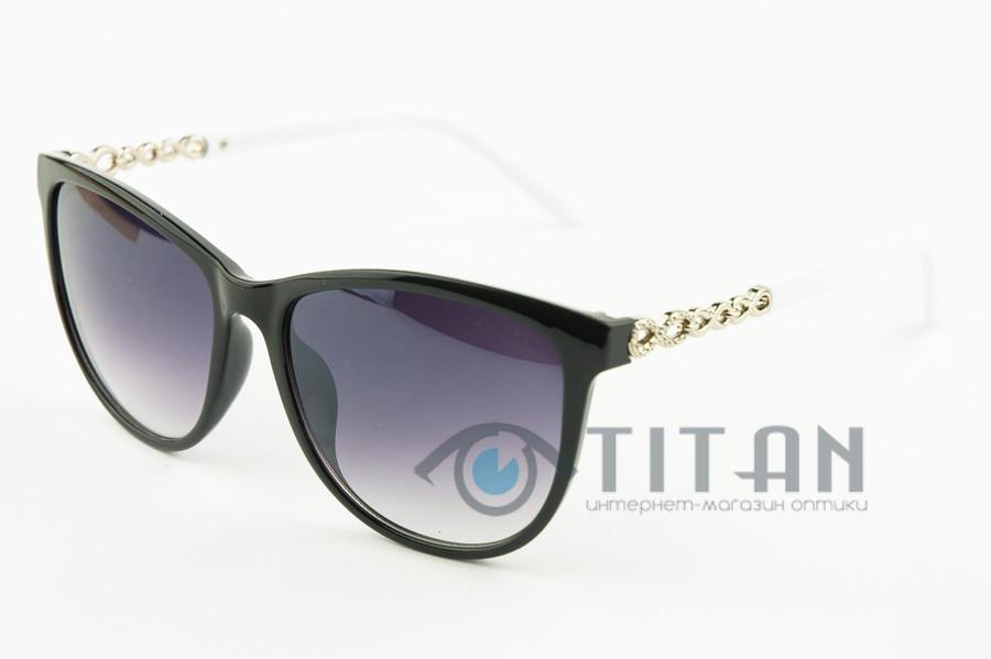 Очки солнцезащитные Tiffany 809 White