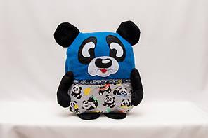 Подушка Панда.