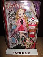 Кукла Ever After High Getting Fairest Apple White Doll Эппл Вайт пижамная