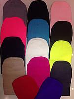 Модная удлиненная шапка