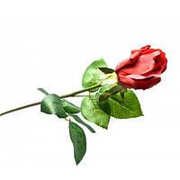 """Цветок """"Роза"""" (55 см) , Искусственные Цветы -30%"""