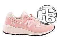 Женские кроссовки New Balance 999 Pink 41