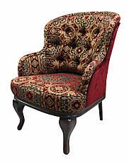 """Кресло с подлокотниками """"Соло"""", фото 3"""