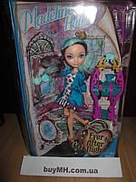Кукла Ever After High Getting Fairest Madeline Hatter Doll Мэделин Хэттер пижамная