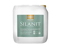 Грунтовка силиконизированная KOLORIT SILANIT глубокого проникновения  5л
