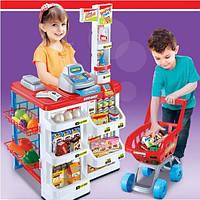 """Набор игровой """"Супермаркет"""" 668-01"""
