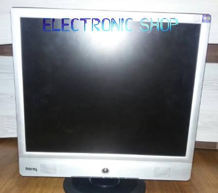 Монитор Benq q7c4, фото 2