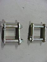 Серьга рессоры передней FAW 1031, FAW 1041