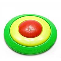 Фрисби (летающая тарелка)(d-23 см) , Игровая коллекция