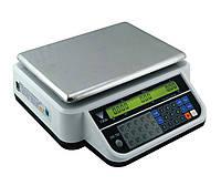 Весы торговые Digi DS-782B до 15 кг, фото 1