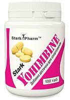 Stark Yohimbine 10 мг 1 таблетка Stark Pharm (йохимбин)