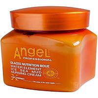 Ангел Крем питательный для волос с замороженой морской грязью ANGEL 500 гр