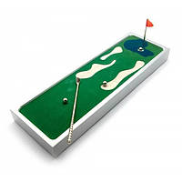 Гольф настольный (38х13х4 см) , Игровая коллекция