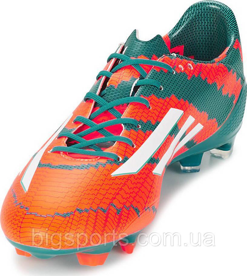 Бутсы футбольные Adidas Messi 10.1 FG (арт. B44261)