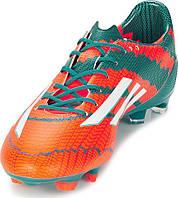 Бутсы футбольные Adidas Messi 10.1 FG (арт. B44261), фото 1
