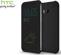 Чехол - книжка Dot View для HTC Butterfly 3, фото 1