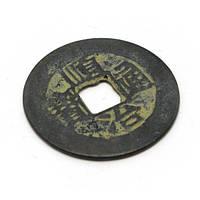 Старинная монета (d-2,5 см) , Магические предметы, Фен-шуй