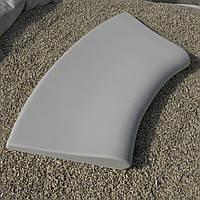 Радиальный копинговый камень 250, R-0.5м,1м,1.5м