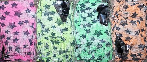 Бриджи для девочки чешуя пайетки  (от 9 до 12 лет), фото 3