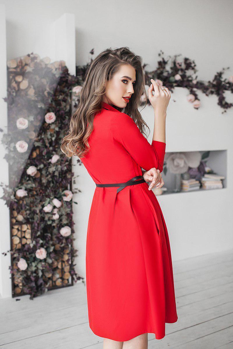 Женское платье Полина