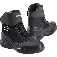 Мотоботинки дорожные Firefox Sport lace-up shoe 1.0 Black, 34