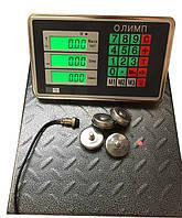 Товарные весы TCS-102-A 150 кг, фото 1