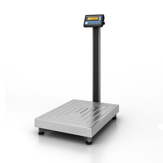 Весы напольные Штрих МП 300-50.100 АГ3 Лайт до 300 кг