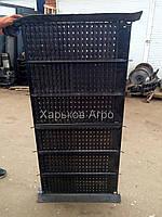 Удлинитель верхнего решета ДОН-1500Б ЕВРО, УВР