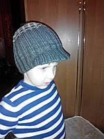 C&A Cunda Утепленные флисом шапочки для мальчиков Германия размеры 92-122, 116-140, 122-152