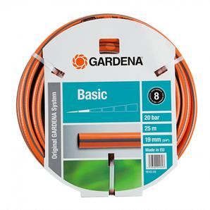 Шланг Gardena Basic 3/4 х 25 м