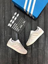 Женские кроссовки реплика Adidas Gazelle / адидас газели, фото 3