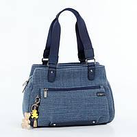 Женская сумка из ткани Dolly 479