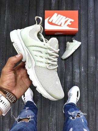 Женские кроссовки реплика Nike Presto / найк престо, фото 2