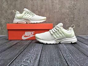 Женские кроссовки реплика Nike Presto / найк престо, фото 3