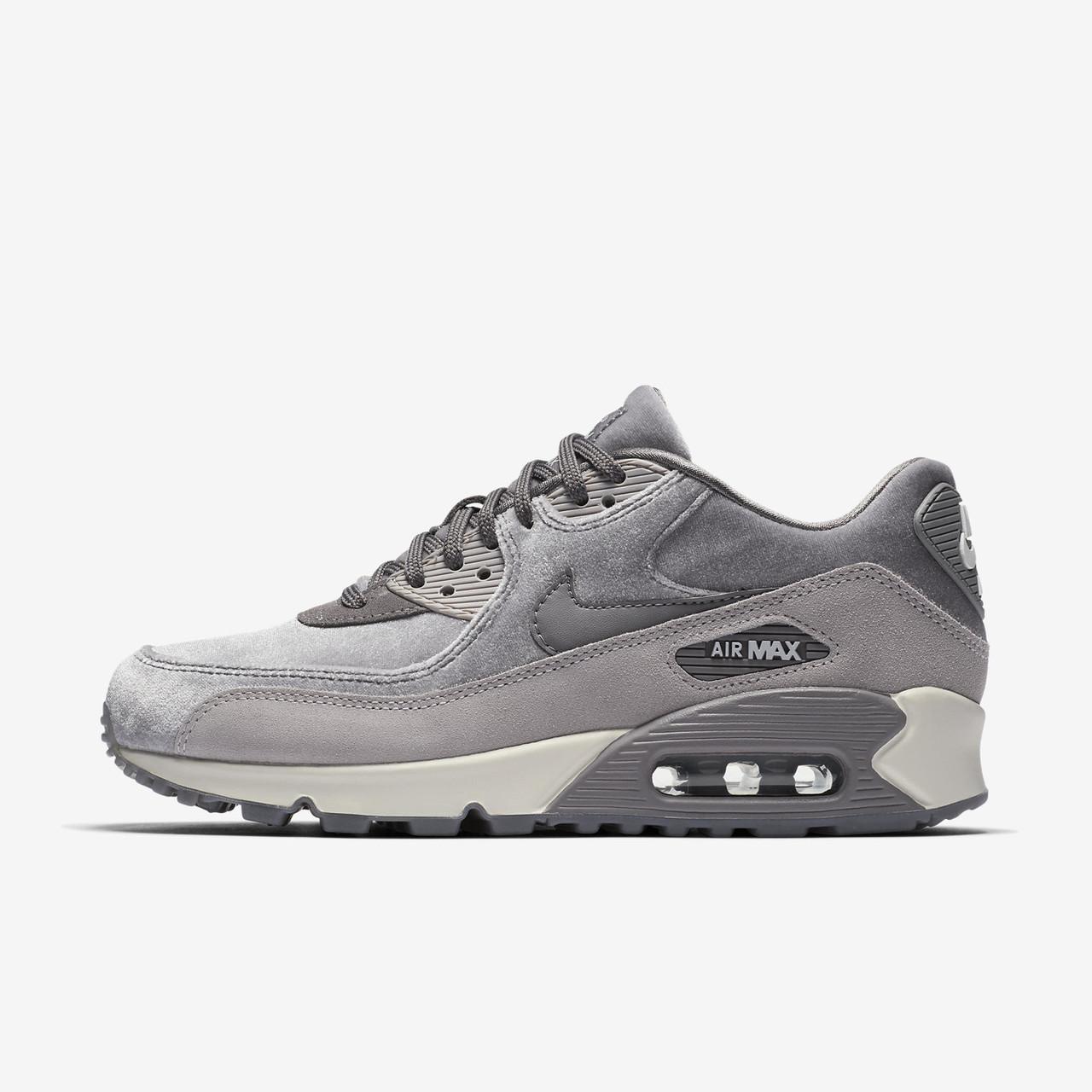 b64c9ab62fd6 Оригинальные женские кроссовки Nike Air Max 90 LX   продажа, цена в ...
