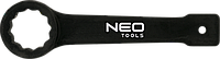 Ключ накидной ударный 41 мм NEO 09-187